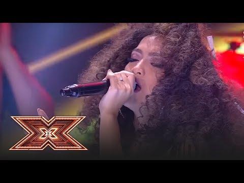 Bella Santiago – Hora din moldova [Castigatorul X Factor 2018] Video