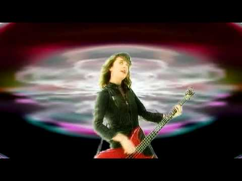 SUZI QUATRO - ROCK HARD !! HD