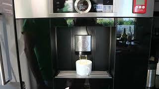 Mach a Cafe Bosch