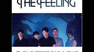 ♫ The Feeling - Rose (+ lyrics)