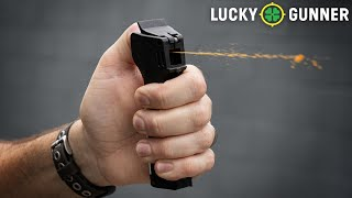 Choosing Pepper Spray for Everyday Carry
