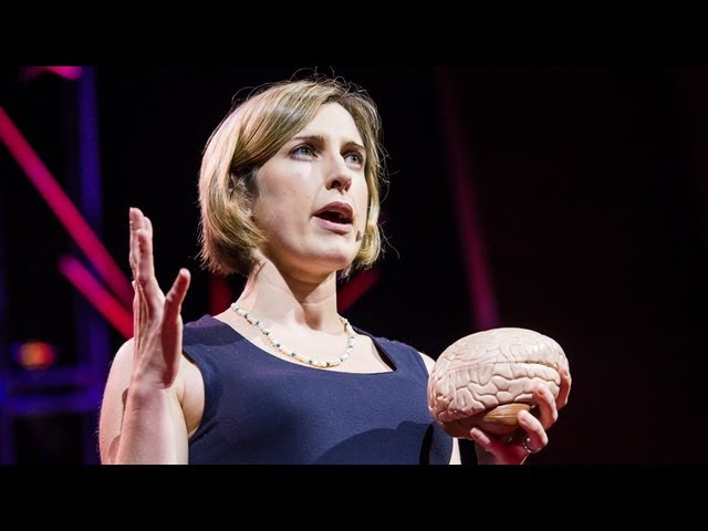 The mysterious workings of the adolescent brain - Sarah-Jayne Blakemore