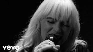 Billie Eilish - I Didn't Change My Number (Live)