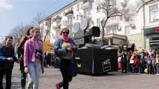 Юморина в Одессе - 2019
