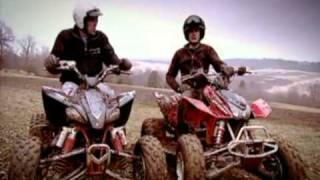 Dokumentárny film Technológia - Top Gear: Štvorkolky