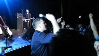 Damien Dempsey - Live at The Factory Theatre Sydney