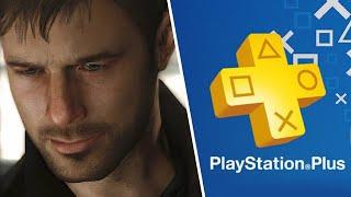 PlayStation Plus | Июль 2018 бесплатные игры