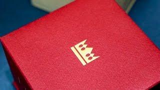 LuxeBox Luxury Packaging