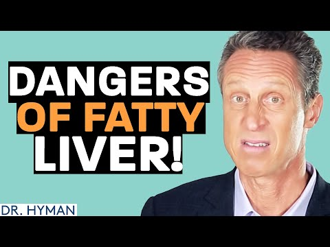 Video Fatty Liver is More Dangerous than You Might Realize. Here's How to Heal It