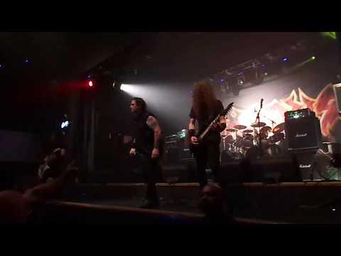 Exodus (Live at Carioca Club 24/Jan/2016) - смотреть онлайн на Hah Life