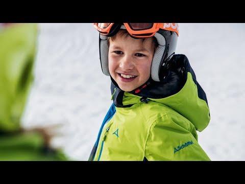 Schöffel Jungen Ski Jacket TOURS1
