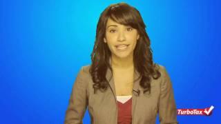 Child Care Tax Credits 2009 - TurboTax Tax Tip Video