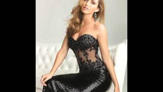 Amazing Black Lace Prom Dress - The Best Prom Dresses Ever!!!