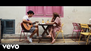 Renee Dominique Feat Jason Mraz Could I love you anymore Video