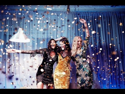 Boohoo - Party After Party Christmas 2016
