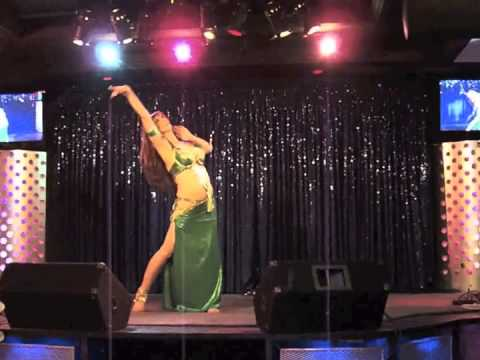 36 Yrs of Belly Dance in 2 minutes Kamala