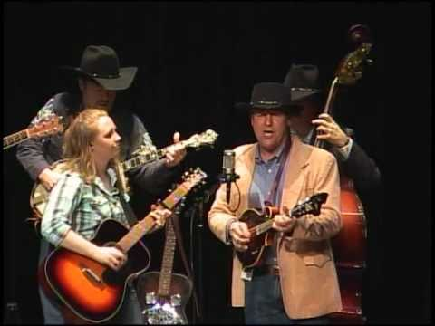 Allen Public Library Presents : Bluestem Bluegrass