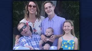 Allen Family Photo