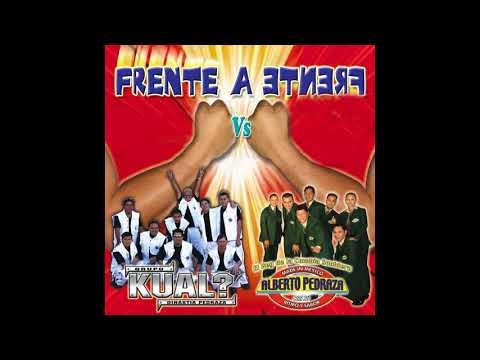 Grupo Kual? - Morenita (Audio Oficial)