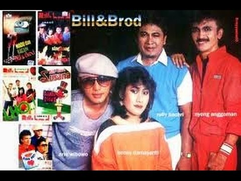 Bill & Brod,The best Hits Collection Arie Wibowo(Audio)HQ HD full album mp3