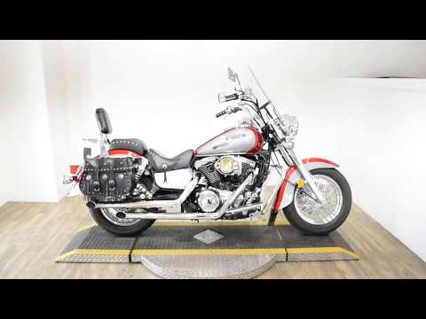 1998 Kawasaki VN1500 CLASSIC in Wauconda, Illinois - Video 1
