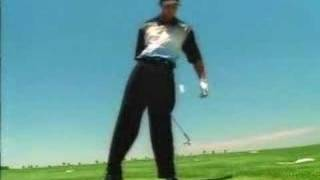 Tiger Woods - Nike Commercial