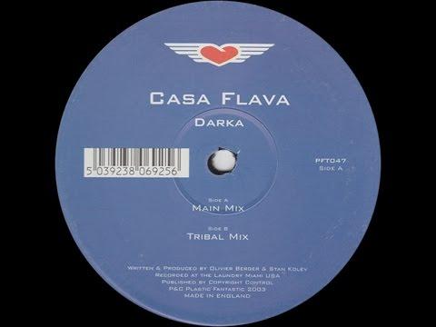 Casa Flava – Darka (Main Mix)