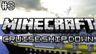Minecraft: Cruise Ship Down Part 3/Finale - The Accusation