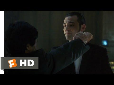 The Tuxedo (8/9) Movie CLIP - Tux vs. Tux (2002) HD
