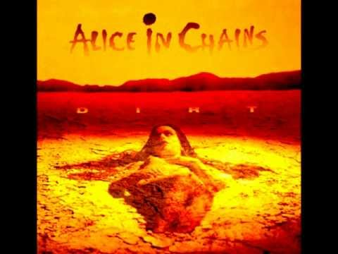 Iron Gland (Unlisted) - Alice in Chains