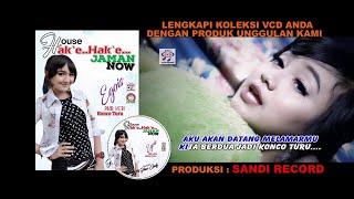 Promo Album Jihan Audy - House Hak'e...Hak'e