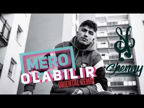 Mero - Olabilir (Orient Remix) klip izle