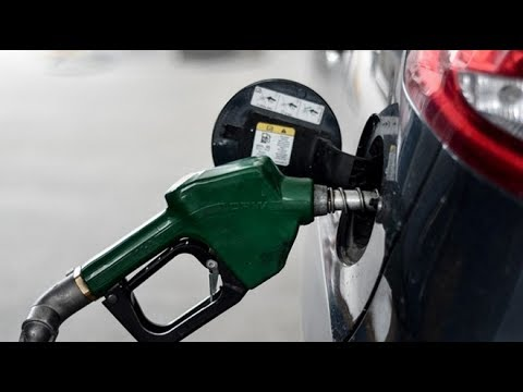Wieviel kostet das Benzin weltweit