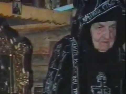 Православие и жизнь. Утверди мя Господи. О матушке Сепфоре