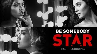 """Be Somebody"" (feat. Elijah Kelly)"