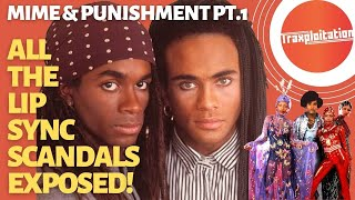 Mime & Punishment Pt1 The Milli Vanilli Story