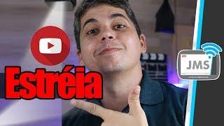Como funciona a FUNÇÃO de Estreias do YouTube tal como cinema ou TV