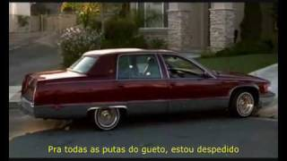 Ice Cube - Ghetto Vet (*Legendado*) - Video Youtube
