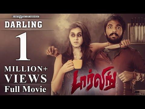 Download darling full movie 2015 g v prakash kumar nikki ga hd file 3gp hd mp4 download videos