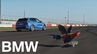 Nuevo BMW Serie 1 - Nunca Ser Uno Mas Trailer