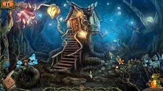 Легенды темного леса.  2 серия. Мультфильм на основе игры