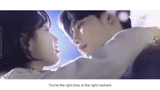 Henry (헨리) - It's You FMV (While You Were Sleeping OST Part 2)[Eng Sub]