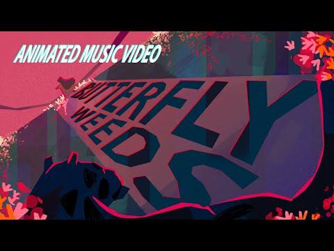 AMV【VOCALOID Original】Butterfly Weeds【Gumi English】