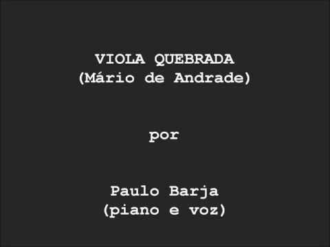 Música A Viola Quebrada