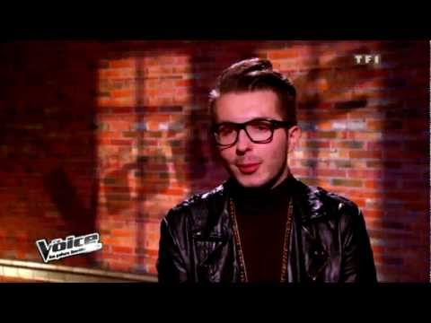 Olympe - Born To Die - TheVoice - [OFFICIELLE VIDEO] HD Mp3