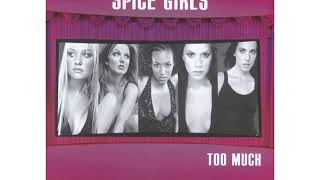 Spice Girls Outer Space Girls Video