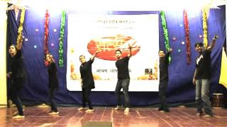 HO SHUKRIYA ( dance) - YouTube