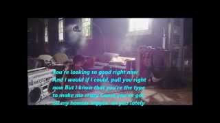 August Alsina - Let Me Hit That with Lyrics