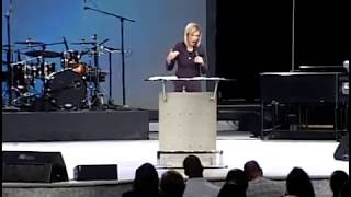 """You have been there long enough"" - Pastor Paula White-Cain"