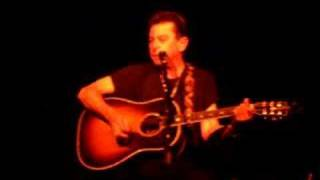 Joe Ely - Treat me like a Saturday Night